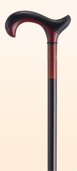 大感謝価格『ドイツ・ガストロック社製(一本杖)GA-23』(突然の欠品終了あり、返品キャンセル不可品)敬老の日のプレゼントに つえ 杖 山登り アウトドア 介護用品『ドイツ・ガストロック社製(一本杖)GA-23』