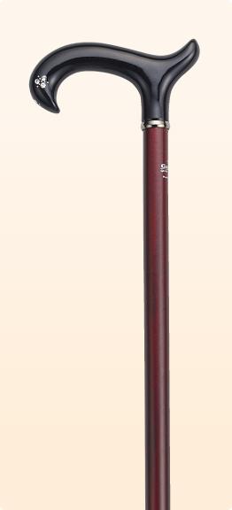 大感謝価格『ドイツ・ガストロック社製(一本杖)GA-44』(突然の欠品終了あり、返品キャンセル不可品)敬老の日のプレゼントに つえ 杖 山登り アウトドア 介護用品『ドイツ・ガストロック社製(一本杖)GA-44』