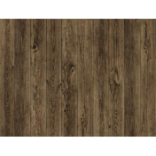 キッチン用品 テーブルクロス デコレーション 防水 中古 装飾 貼るだけ 傷保護 『1年保証』 模様替え 大感謝価格 TABLE ダークブラウン エイジドウッド 90cm×150cm インテリア DECO SHEET