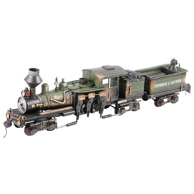 【大感謝価格】ブリキのおもちゃ SL 27132