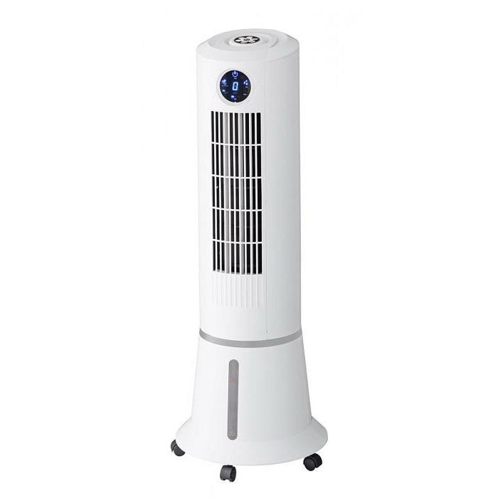 【大感謝価格 】スリーアップ スリムタワー冷風扇 RF-T1801WH