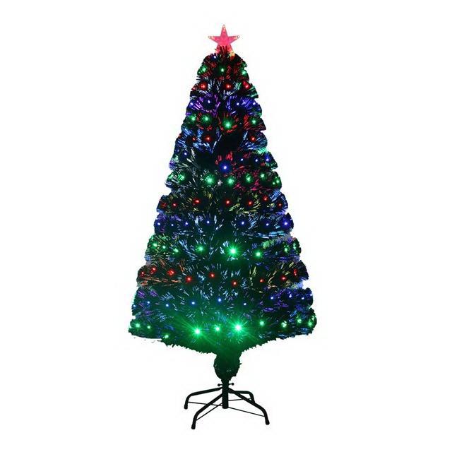 【大感謝価格】LEDクリスマスツリー H1800 41030