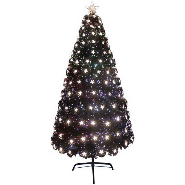 【メーカー直送品】【大感謝価格】LEDクリスマスツリー H1800 41033