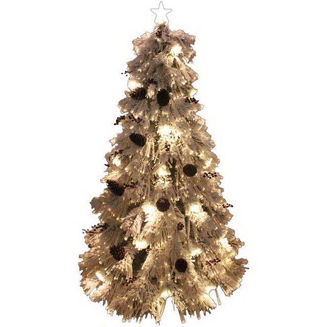 【大感謝価格】LEDクリスマスツリー H1200 41040