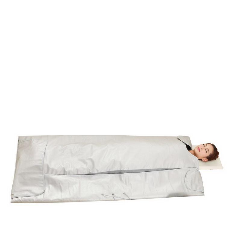 【メーカー直送品】【大感謝価格】線寝袋サウナ S-103 三つ折りタイプ