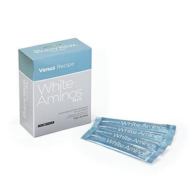 【大感謝価格 】アクシージア ヴィーナスレシピホワイトアミノズプラス 2.5g×30包