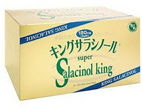 【大感謝価格】キングサラシノール 2g×30包×6箱