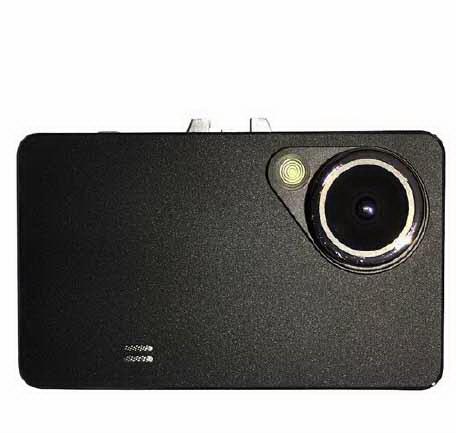 【2個セット】【大感謝価格】池商 高画質ポータブルドライブレコーダー RA-DN001