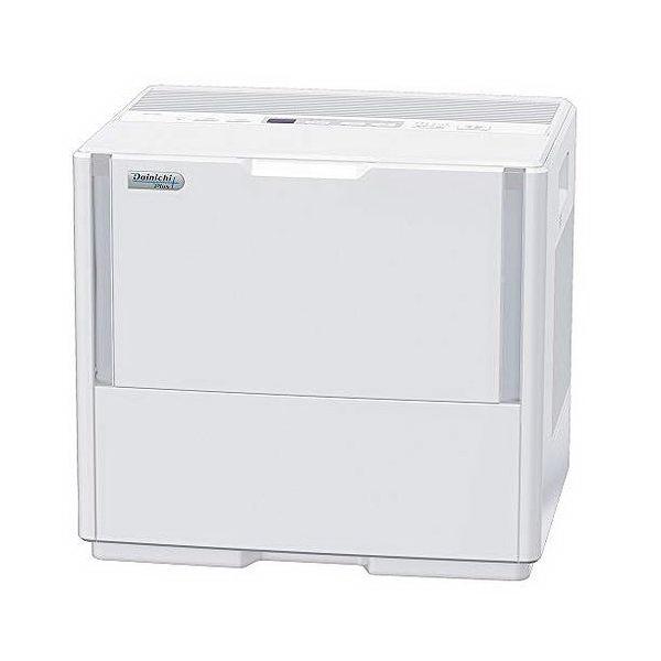 【大感謝価格】ダイニチ ハイブリッド式加湿器 温風気化+気化 HD-182-W