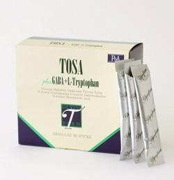 【大感謝価格 】TOSA糖鎖 とうさ 顆粒タイプ 3g×30包【9-18営業日前後で出荷】