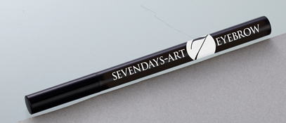 """不差眉笔""""七日艺术眉笔0.7g""""(在3个减价,提供服务的对象外)美容化妆品化妆眉毛制造约7天的""""七日艺术眉笔0.7g""""10P03Dec16"""