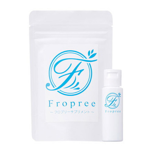 【大感謝価格 】【医薬部外品】フルプリー サプリ&ソープ