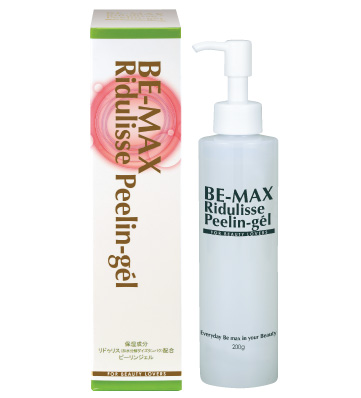 【あす楽対応】【大感謝価格 】BE-MAX Ridulisse Peelin-gel ビーマックス リデュリス ピーリンジェル 200g