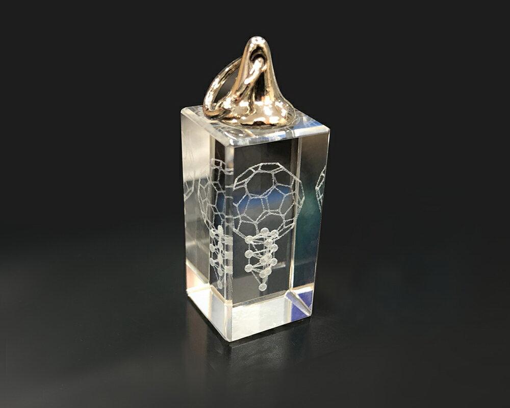 【大感謝価格 】3Dカバラ バッキーカバラ キーホルダータイプ/金具なしタイプ