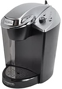 【大感謝価格 】UCC キューリグ コーヒーメーカー KFEB50J