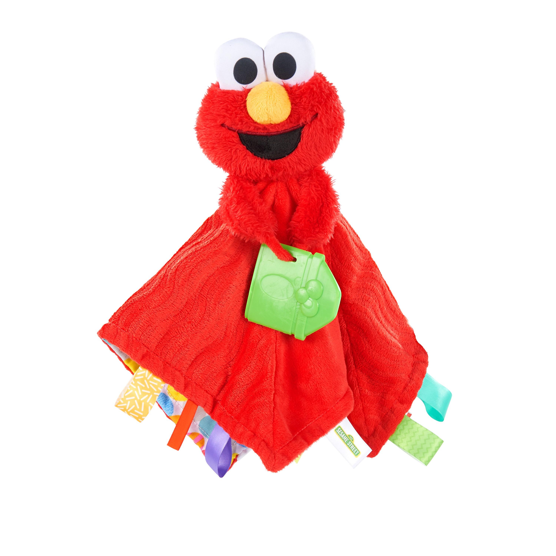 おもちゃ ベビー 玩具 おでかけおもちゃ 贈答品 室内遊び 大感謝価格 エルモ ツー 倉 ブランキー キッズ 12149