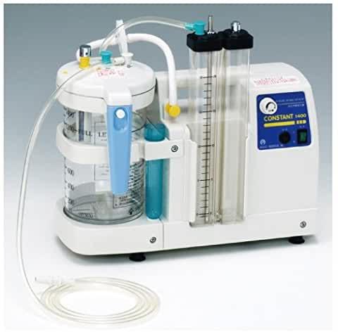 【メーカー直送】【大感謝価格 】【医療機器】新鋭工業 低圧持続吸引器コンスタント1400