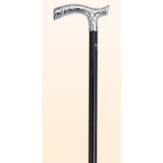 【大感謝価格 】ドイツ・ガストロック社製 杖 Gastrock ガストロック 一本杖 GA-62 ブラック