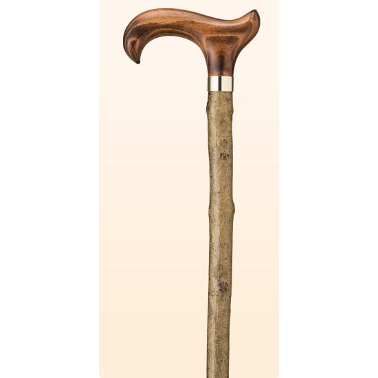 【大感謝価格 】ドイツ・ガストロック社製 杖 Gastrock ガストロック 一本杖 GA-78 ブラウン