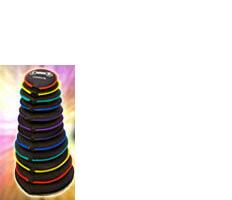 『サンドベル 22.5kg (黒) 』(割引不可)ダンベル サンドベル 筋トレ トレーニング『サンドベル 22.5kg (黒) 』
