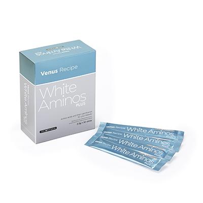 【大感謝価格 】アクシージア ヴィーナスレシピ ホワイト アミノズ プラス 2.5g×30包