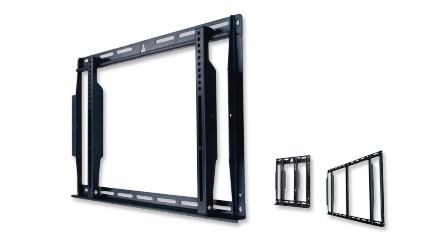『日晴金属 テレビ壁掛け金具 FA-WV-M』(割引不可)返品キャンセルあり、お取り寄せ品テレビアクセサリー 部品 壁掛け金具『日晴金属 テレビ壁掛け金具 FA-WV-M』