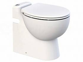 【メーカー直送】SFAJapanサニコンパクト プロ-温水洗浄便座付きモデルC11LV-100W【別途送料発生は連絡します、割引キャンセル返品不可】