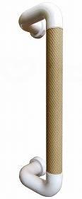 【メーカー直送】シンエイテクノダイヤタッチバー BOブラウン39.4cm×φ34BO【別途送料発生は連絡します、割引キャンセル返品不可】