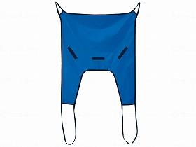 【メーカー直送】高田ベッドスリングシートR1ブルーLTB-1401【別途送料発生は連絡します、割引キャンセル返品不可】