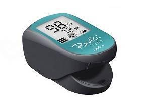 【メーカー直送】ユビックスパルスオキシメーター ユビックスPumoRi7165ブルーグリーン-PMR/BG【別途送料発生は連絡します、割引キャンセル返品不可】