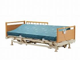 【メーカー直送】フランスベッド自動寝返り支援ベッドFBN-640 AN-BNJJ--056448070【別途送料発生は連絡します、割引キャンセル返品不可】