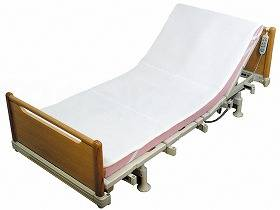 ベッドパッド 【メーカー直送】黒田床ずれナース TN1100T-85cm幅TN1100T-83【別途送料発生は連絡します、割引キャンセル返品不可】