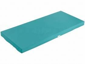 【メーカー直送】テックワンメディマット医療用 ベッドマット フルサイズ -83cm幅BF838T【別途送料発生は連絡します、割引キャンセル返品不可】
