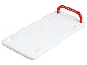 【メーカー直送】相模ゴムバスボードBタイプ手すり赤セット-68センチRB1113【別途送料発生は連絡します、割引キャンセル返品不可】, 北茨城市:336d25d3 --- sunward.msk.ru