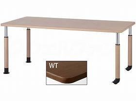 【メーカー直送】コイズミファニテックHTテーブル(伸縮タイプ)WTW1600×D900【別途送料発生は連絡します、割引キャンセル返品不可】