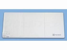 【メーカー直送】テクノスジャパンコードレス・マットスイッチ-1500×500MSN1500R【別途送料発生は連絡します、割引キャンセル返品不可】