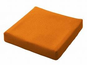 【メーカー直送】日本ジェルピタ・シートクッション70オレンジ70PT003C【別途送料発生は連絡します、割引キャンセル返品不可】