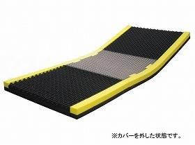 【メーカー直送】日本ジェルピタ・マットレス「三つ折コンフォタイプ」透湿防水カバーブルー・透湿防水カバー83cm・レギュラーPTZT83FA【別途送料発生は連絡します、割引キャンセル返品不可】