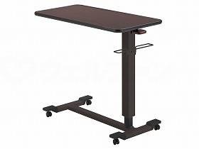 【メーカー直送】アンネルベッドスライダーテーブル--4104100【別途送料発生は連絡します、割引キャンセル返品不可】