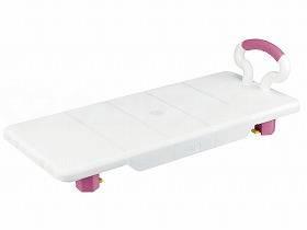 【メーカー直送】幸和製作所浴槽ボードピンク-YB001【別途送料発生は連絡します、割引キャンセル返品不可】