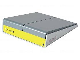 【メーカー直送】日本シグマックス振動刺激装置 mobisitイエロー-592014【別途送料発生は連絡します、割引キャンセル返品不可】