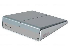 【メーカー直送】日本シグマックス振動刺激装置 mobisitグレー-592017【別途送料発生は連絡します、割引キャンセル返品不可】