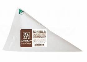 【メーカー直送】フタバ化学湯葉豆乳リンス&シャンプーケース2L555【別途送料発生は連絡します、割引キャンセル返品不可】