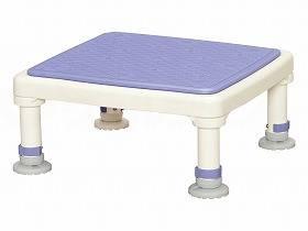 【メーカー直送】アロン化成アルミ製浴槽台ジャストソフトブルー15-25536517【別途送料発生は連絡します、割引キャンセル返品不可】