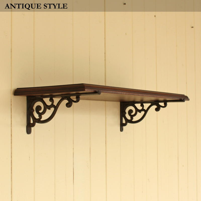 Wooden Wall Rack - Wooden Designs