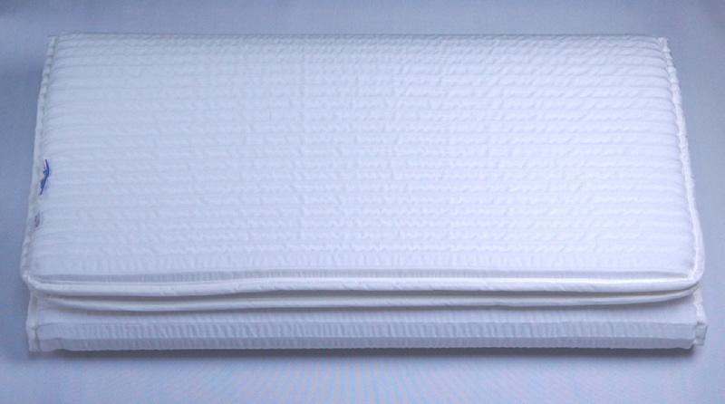 [エアミール]セミダブルサイズ 120x200cm120x210cmのロングサイズもあります(46500円 税なし)