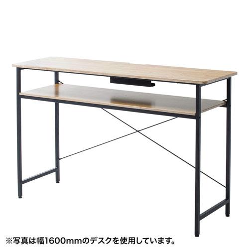 【即納】サンワサプライ スタンディングデスク(W1400) EHD-MST14050LM
