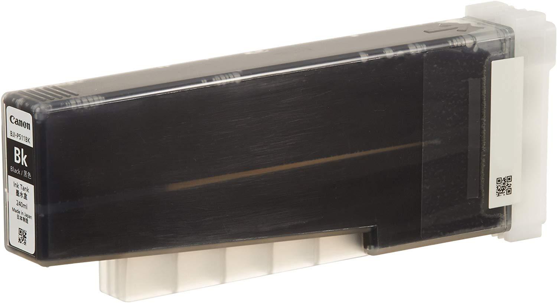 キヤノン インクタンク BJI-P511BK [4982B001]