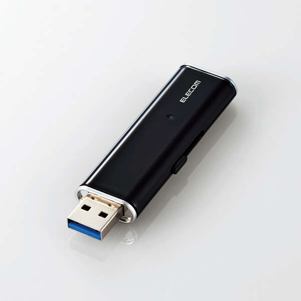 パソコン 周辺機器 外付けドライブ ストレージ 外付 即納 エレコム SSD USB3.2 500GB ブラック 外付け 対応 安心の実績 高価 買取 通販 強化中 Gen1 超小型 ポータブル