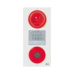 パナソニック 非常警報設備複合装置 埋込型内器 BG70221H [BG70221H]